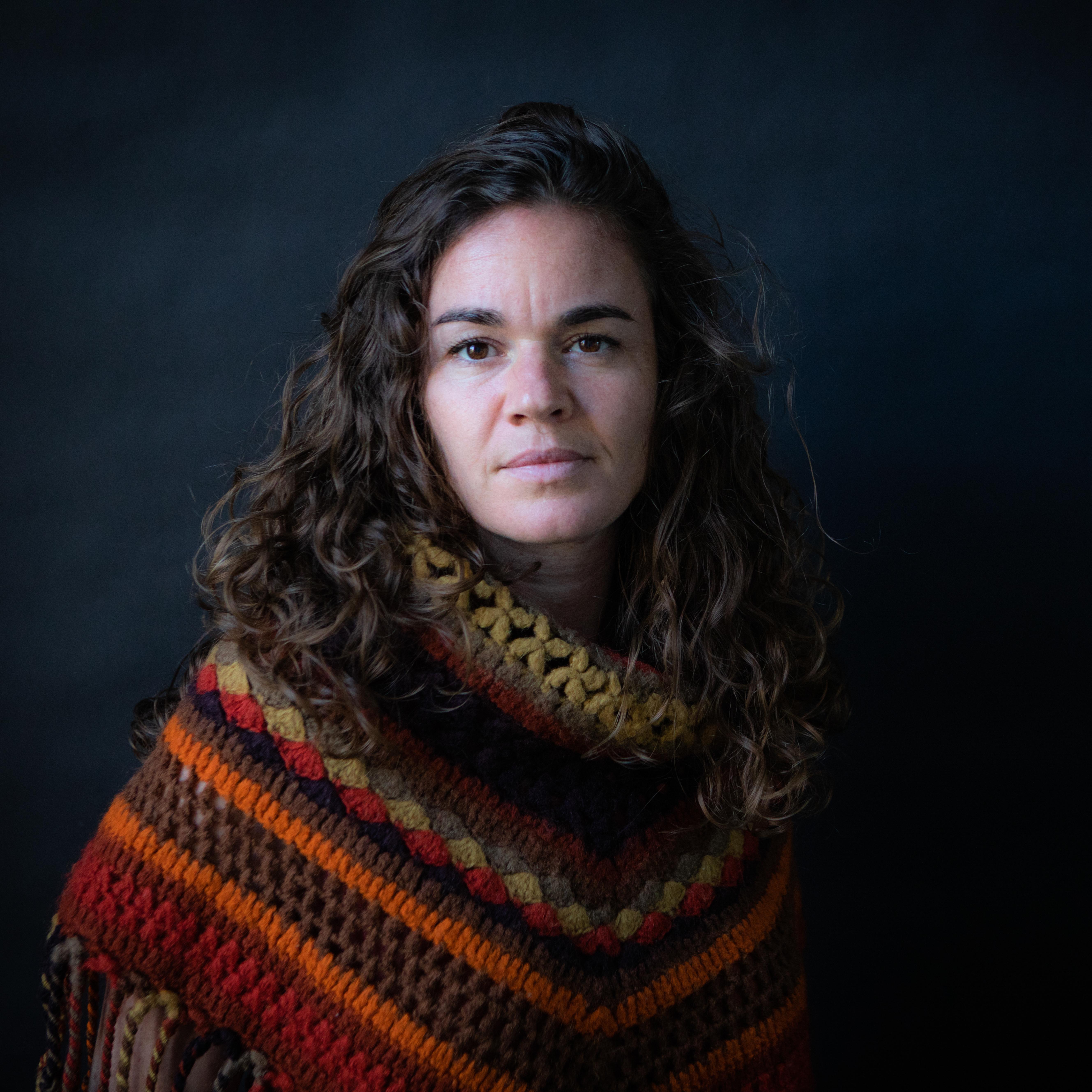 portret vrouw studio Utrecht Maarssen